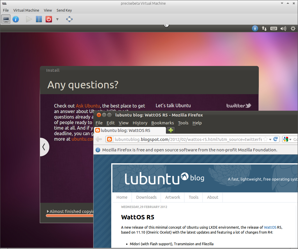 Ubuntu – Page 4 – JRS Systems: the blog